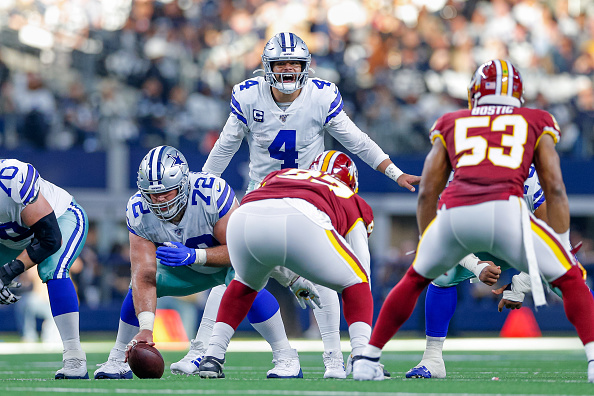 NFC East Fantasy Outlook