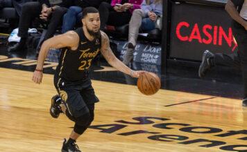 NBA playoff x-factors