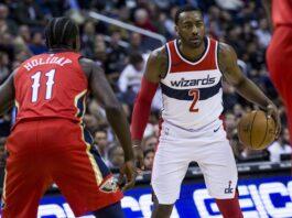 NBA Hot Takes - John Wall Returns