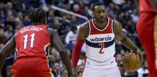 NBA Hot Takes - John Wall Returns