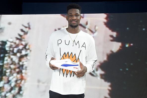 NBA's Top 25 Under 25 - DeAndre Ayton