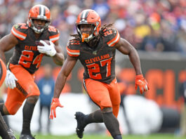 Top Running Back Duos