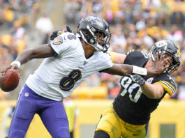AFC North Top Players
