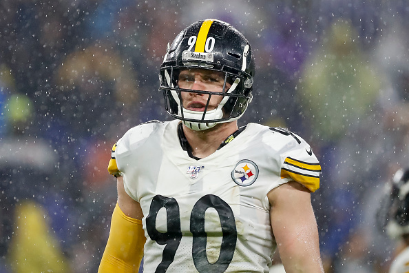 Strengths and Weaknesses Steelers
