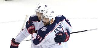JAckets Defense Stymie Leafs
