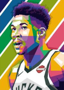 Cool Giannis
