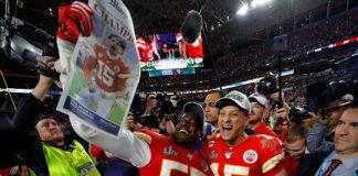 Super Bowl LV odds