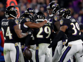 Three Best NFL Secondaries
