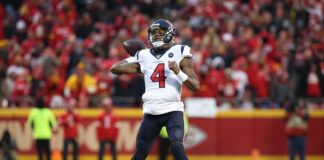 AFC South top five players
