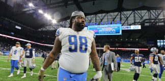 All-Pro Defensive Tackle