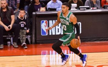 Celtics Bubble
