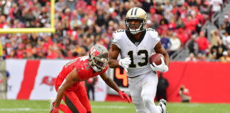 best week one fantasy football matchups