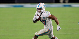 Week Four NFL DFS