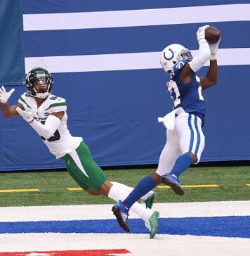 Jets Colts