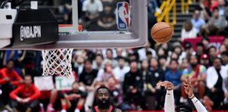Houston Rockets' future