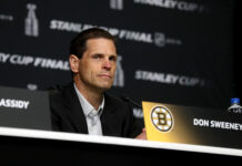 free agent targets for the boston bruins