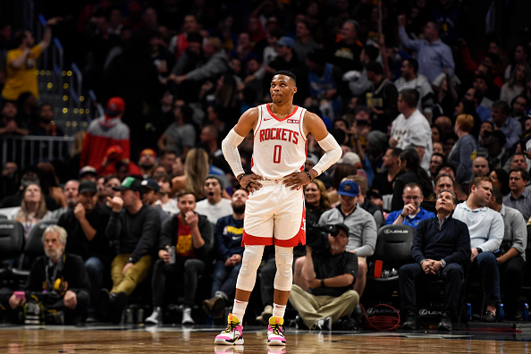 NBA trades