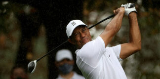 five names to watch at the masters