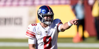 Best Bets NFL Week 10