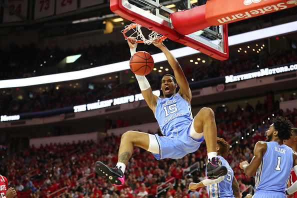 UNC Can Make The Final Four