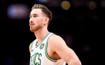 Gordon Heyward Celtics