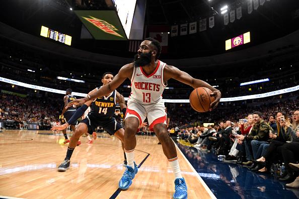 Top Players NBA