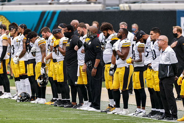 2019 Steelers