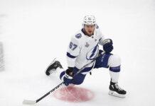 2020-21 NHL Opening Night