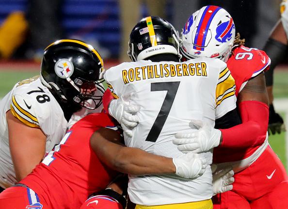 2020 Pittsburgh Steelers