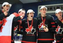 2021 IIHF World Junior Championship