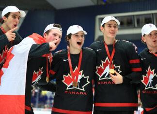 2021 IIHF World Junior Championship