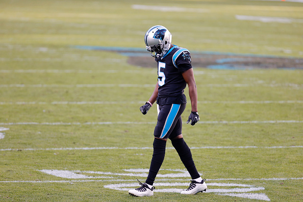 Carolina Panthers' Problems in 2020