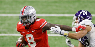 2020 Big Ten Bowls Preview