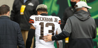 Why the browns must move on from odell beckham