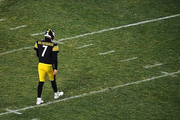 Steelers Offseason Needs