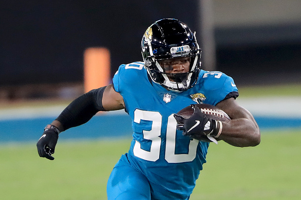 Fantasy Running Back Studs and Duds