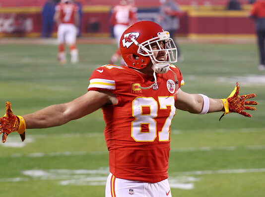 Fantasy Tight End Studs and Duds