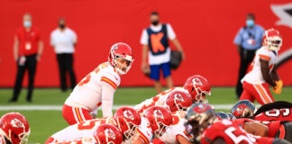 Kansas City Chiefs vs Tampa Bay Buccaneers Week 12 Film Review