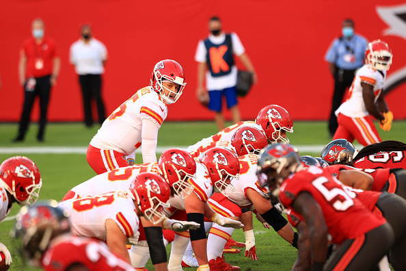 Kansas City Chiefs vs Tampa Bay Buccaneers Week 12 Film Review