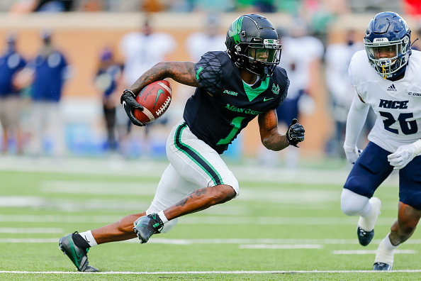 Offensive Sleepers in the NFL Draft