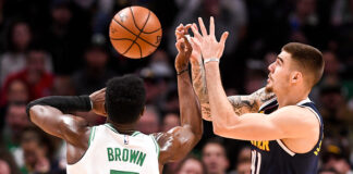 Celtics Roster