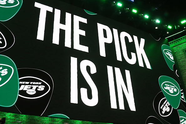 2021 New York Jets Mock Draft