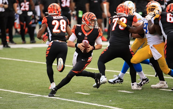 Cincinnati Bengals Off-Season Needs