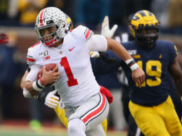 2021 Ohio State NFL Draft