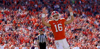 Top Five Quarterbacks In The NFL Draft