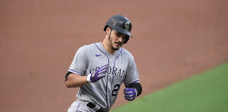 Arenado Trade Analysis