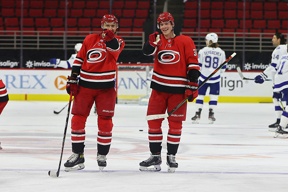 best lines in the NHL