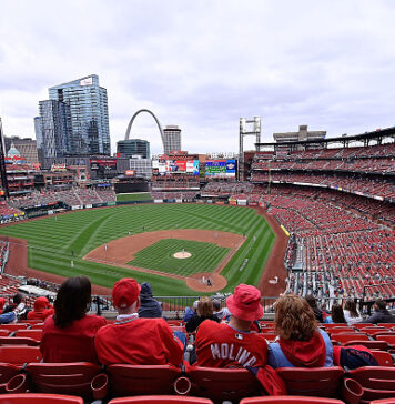 Cardinals Opening Day