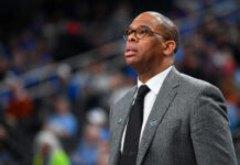 Hubert Davis is the right hire for UNC