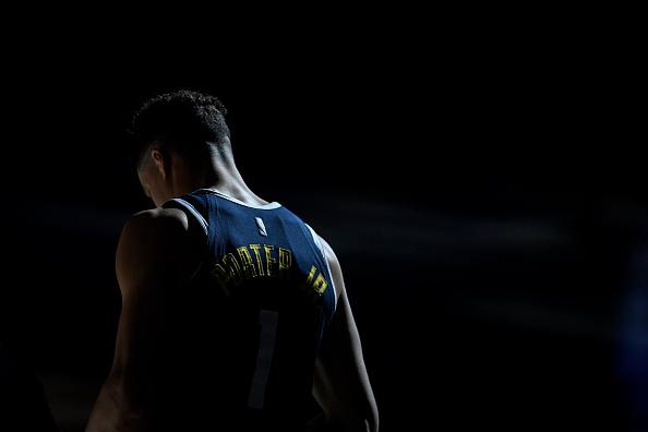 NBA Injuries